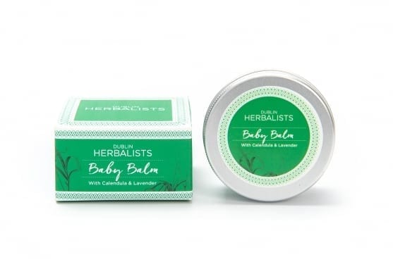 Baby Balm with box