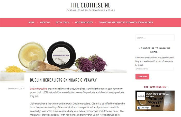 press_theclothesline