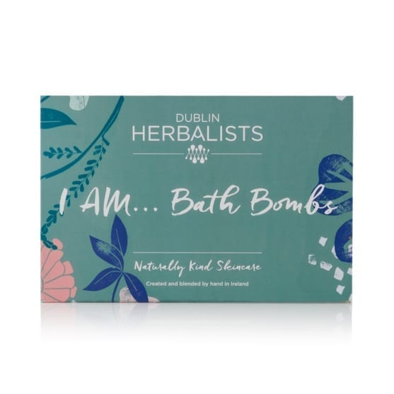 DublinHerbalists Bath Bombs