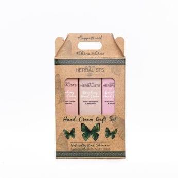 DH Hand Cream Gift Set WebRes