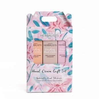 Hand Cream Gift Set