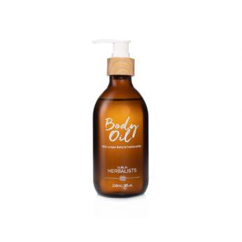 Dublin Herbalists Body Oil