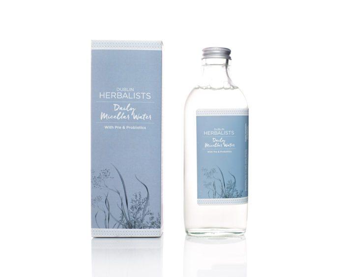 Dublin Herbalists Micellar Water LR with box-2