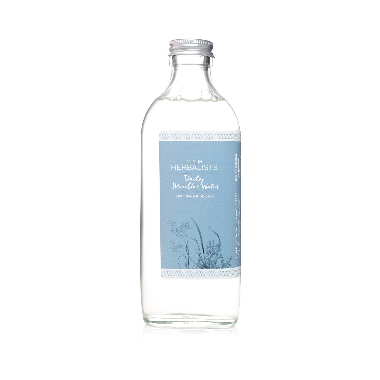 Dublin Herbalists Micellar Water